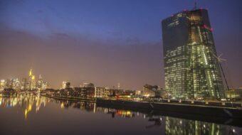 Anleihekäufe der Europäische Zentralbank