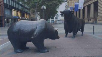 Börse am Freitag (12.06.15): Griechenland drückt die Stimmung