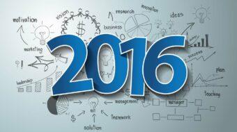 Geldanlage 2016: Einstieg in Aktien