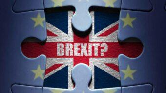Brexit: Pfund unter Druck