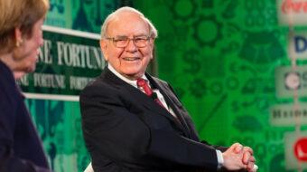Die Effizienz der Märkte: Lernen von Warren Buffett