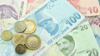 Geldanlage Türkei