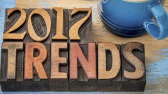 Prognosen für die Märkte 2017