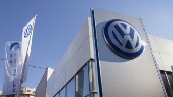 Spekulative Anlagen: VW-Aktie nach Dieselgate