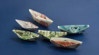 Währungen 2017: mehr Volatilität erwartet