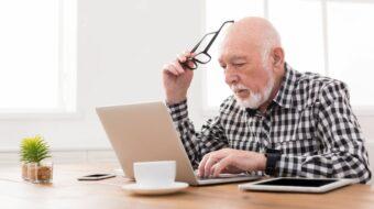 Betrugsgefahr: Senioren sind Opfer unregulierter Trading-Plattformen