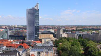 Börse Leipzig